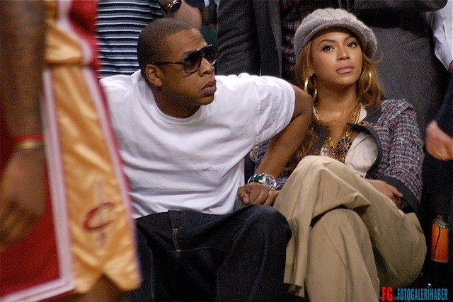 Beyonce ve Jay-Z
