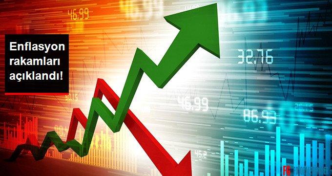 Türkiye'de Enflasyon Ocak Ayında Beklentileri Aşarak Yüzde 2,46 Arttı