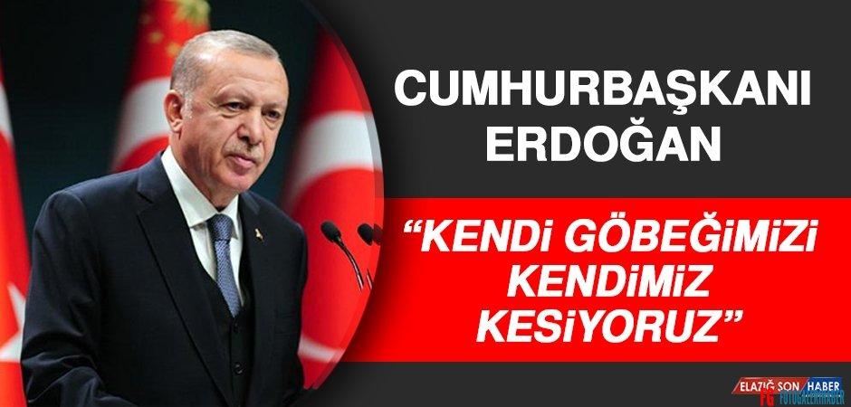 Cumhurbaşkanı R.T. Erdoğan Yeni Koronavirüs Tedbirlerini Açıklıyor